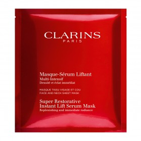 CLARINS Multi-Intensive Masque-Sérum Liftant Multi-Intensif x 5 masques