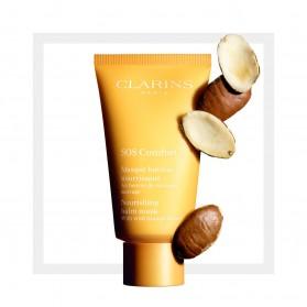 CLARINS SOS Comfort Masque baume nourrissant 75ml