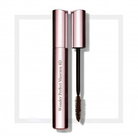 CLARINS WONDER PERFECT MASCARA 4D WATERPROOF Teinte-02 perfect brown