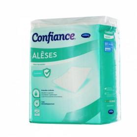 HARTMANN CONFIANCE ALESES PROTECTIONS ABSORBANTES NIVEAU 1 60X60CM JETABLES X30