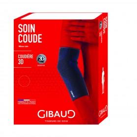 GIBAUD Coudière 3D T2
