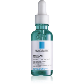 LA ROCHE POSAY EFFACLAR SÉRUM ULTRA CONCENTRÉ 30ML