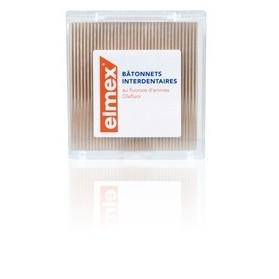 Elmex bâtonnets interdentaires