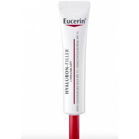 Eucerin hyaluron filler + volume lift soin des yeux 15ml