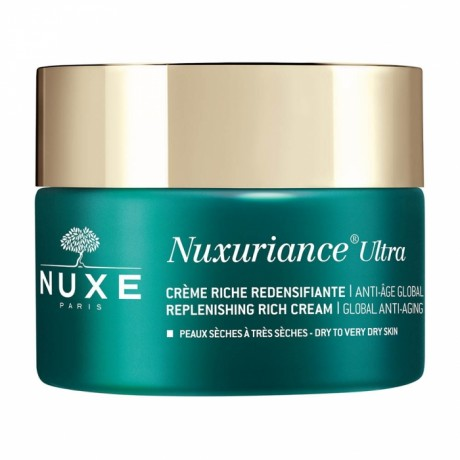 NUXE NUXURIANCE ULTRA CREME RICHE PEAUX SECHES A TRES SECHES 50ML