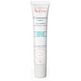 AVENE CLEANANCE SOIN MATIFIANT 40ML