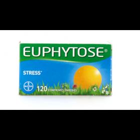 Euphytose Troubles du Sommeil 120 comprimés