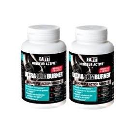 EAFIT Ultraslimburner lot de 2 boites de 120 gélules