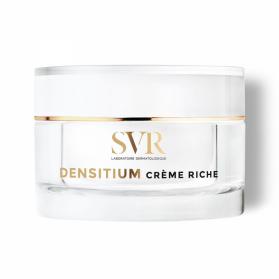 SVR Densitium Crème Riche Peau Mature Perte de Densité Peau Sèche à Très Sèche 50 ml