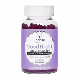 LASHILE BEAUTY Good Night 60 gummies