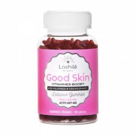 LASHILE BEAUTY Good Skin 60 gummies