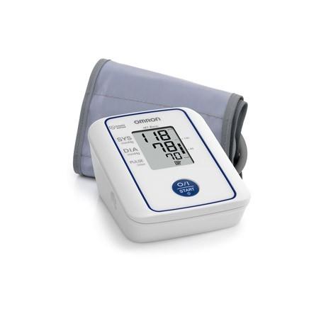 OMRON tensiomètre brassard automatique M2 basic