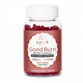 LASHILE BEAUTY Good Burn 60 gummies