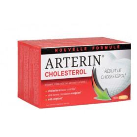 ARTERIN CHOLESTEROL 90 COMPRIMES