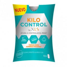 XLS KILO CONTROL 10 COMPRIMES