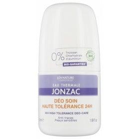 EAU DE JONZAC DÉO SOIN HAUTE TOLÉRANCE 24H BIO 50 ML