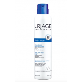 URIAGE XEMOSE BRUME SOS ANTI-GRATTAGE 200ML