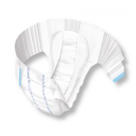 HARTMANN CONFIANCE ELASTIC 9 GOUTTES TAILLE XL 14 CHANGES COMPLETS