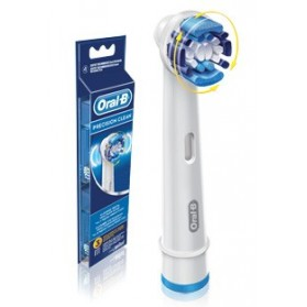 Oral-B Precision Clean lot de 3 recharges