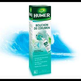HUMER BOUCHON DE CERUMEN 50ML
