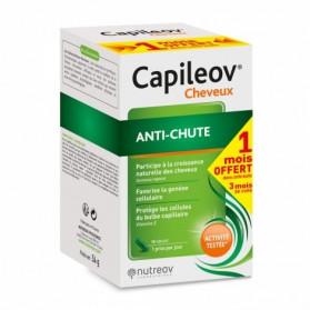 NUTREOV Capileov Cheveux Anti-Chute 90 gélules