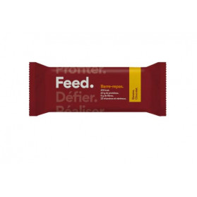 FEED BARRE BANANE CHOCOLAT 100G