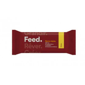 FEED BARRE CITRON AMARANTE 100G