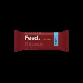 FEED BARRE NOIX DE COCO CHOCOLAT 100G
