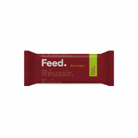 FEED BARRE POMME CRANBERRIES 100G