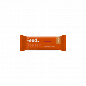 FEED BARRE SNACK CACAHUETES 28G