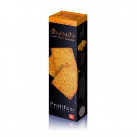 PROTIFAST BISCUIT PETIT BEURRE Paquet de 20 biscuits de 9g (180g)