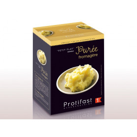 PROTIFAST PUREE FROMAGERE X 7 SACHETS