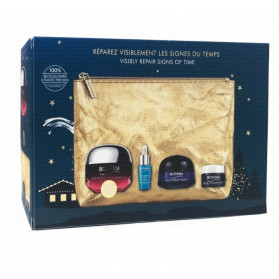 BIOTHERM COFFRET NOEL RED ALGAE