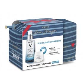 VICHY COFFRET NOEL MINERAL 89 2020