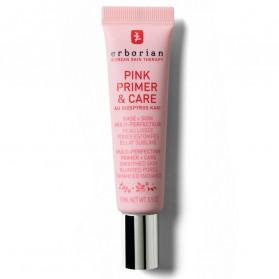 Erborian pink primer & care 15ml