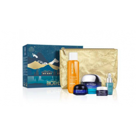 BIOTHERM COFFRET NOEL BLUE THERAPY ACCELARATED 2020