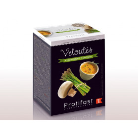 PROTIFAST ASSORTIMENT POTAGE X7 SACHETS