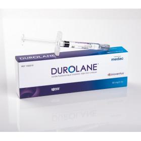 DUROLANE 60 mg/3 mL 1 seringue en verre pré-remplie de 3 mL