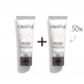 CAUDALIE CREME MAINS DUO 2x75ml