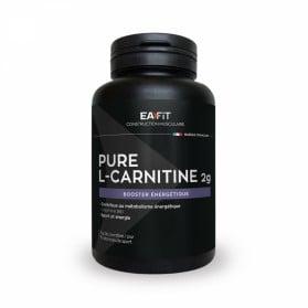 EA-FIT PURE L-CARNITINE 2G 90 GELULES