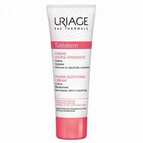 Uriage Toléderm Crème Hydra-Apaisante 50ml