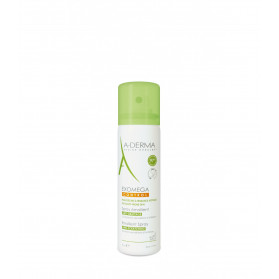 A-derma Exomega Control Spray emolliente anti-grattage 50ml