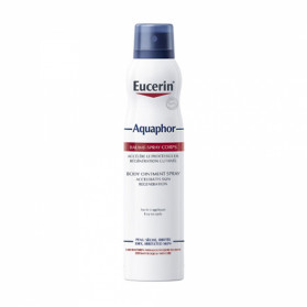 EUCERIN AQUAPHOR BAUME EN SPRAY POUR LE CORPS 250ML
