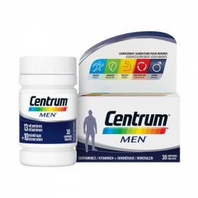 CENTRUM MEN 30 COMPRIMES