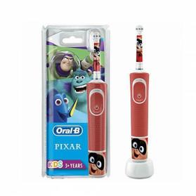 ORAL-B BROSSE A DENTS ELECTRIQUE KIDS STAGES POWER PIXAR 3 ANS ET PLUS