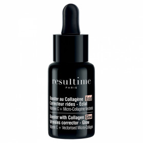 RESULTIME BOOSTER AU COLLAGENE ECLAT 15ML
