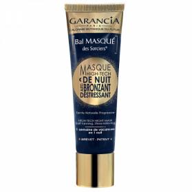GARANCIA - Bal Masqué des Sorciers - Masque Auto-Bronzant, 50ml