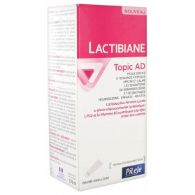 PILEJE LACTIBIANE Topic AD 125ml