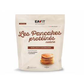 EAFIT PANCAKES PROTEINES NATURE 400G