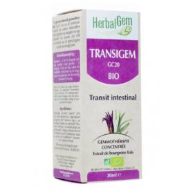 HerbalGem Transigem bio 30 ml